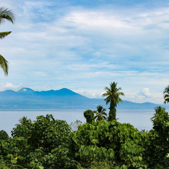 Bunaken eiland