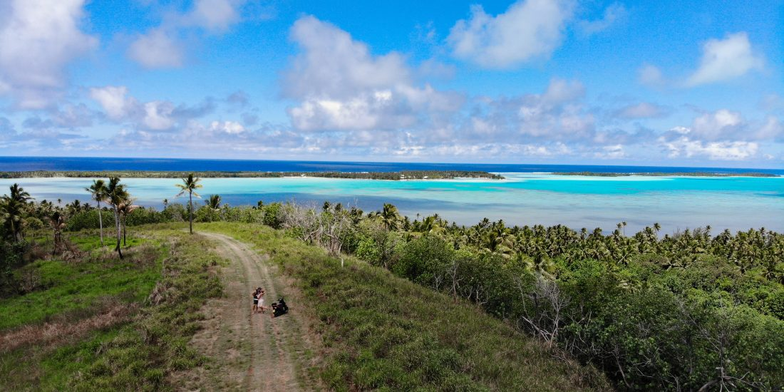 Aitutaki eiland