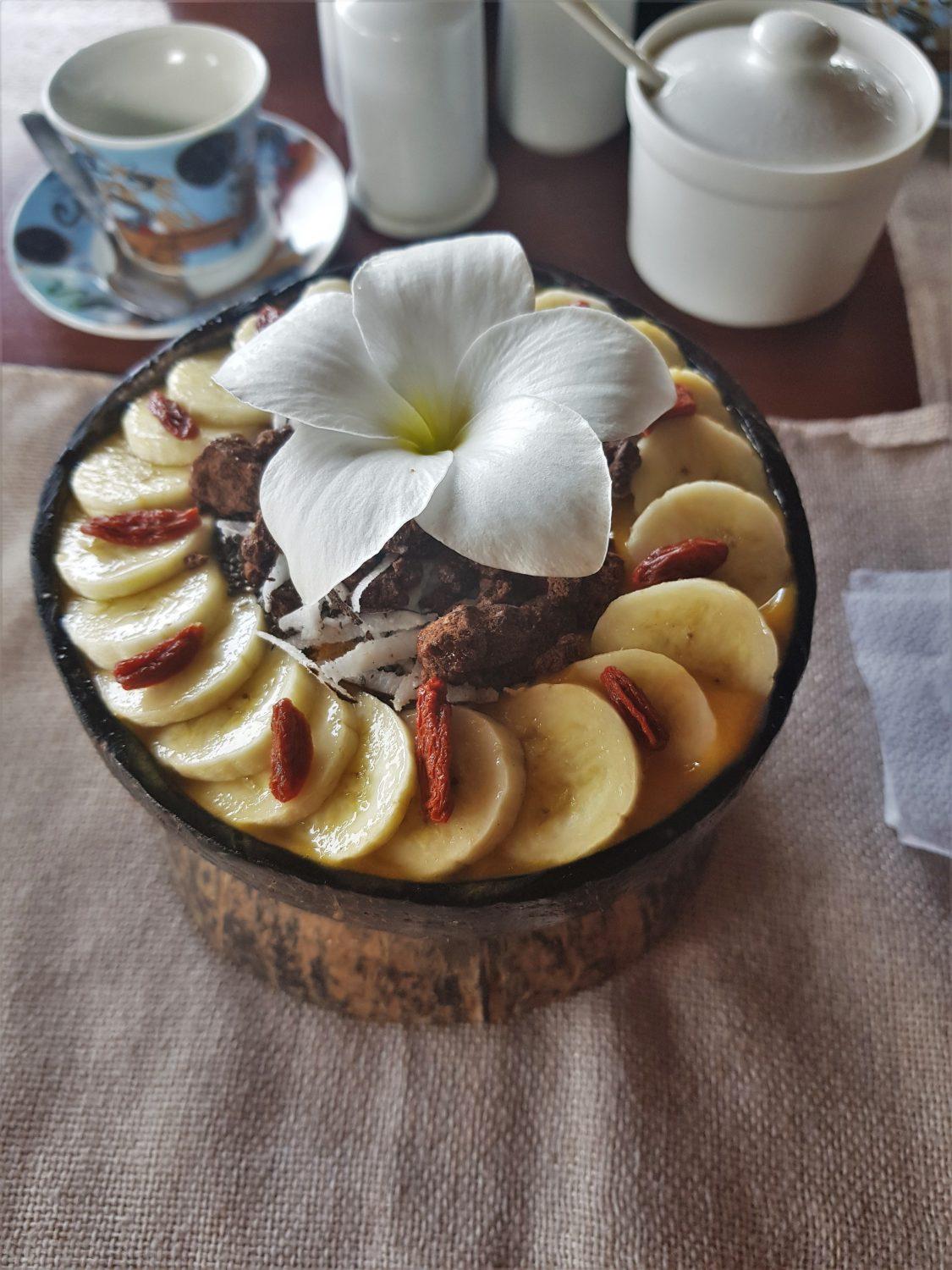 Siqijor smoothiebowl