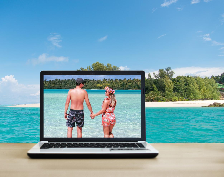E-Book The Salty Beachbums Fulltime Reizen (1)