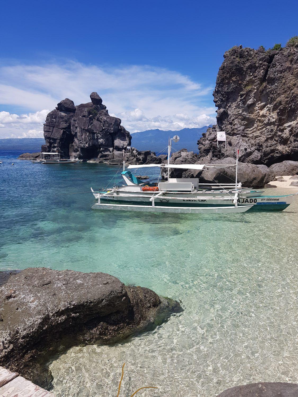 apo eiland filipijnen