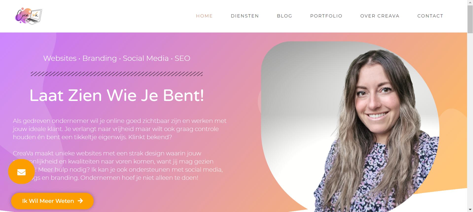 creava.nl
