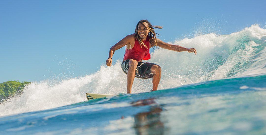 surfen siargao