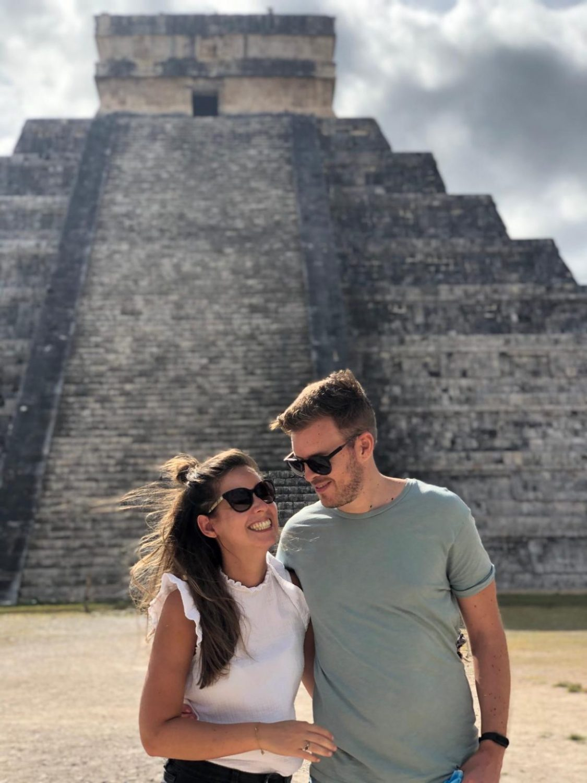 reisblog mexico