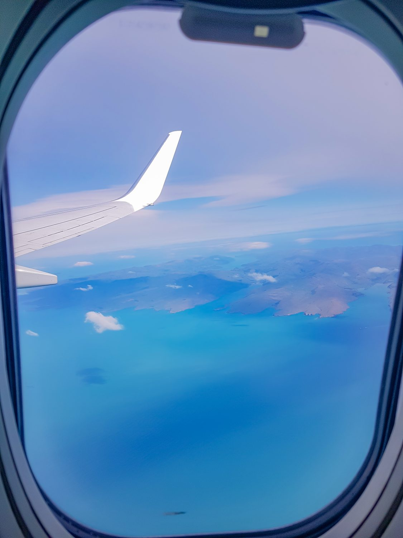 reisblog goedkope vliegtickets
