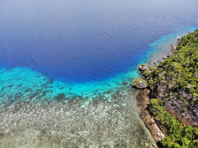 koraalrif siquijor