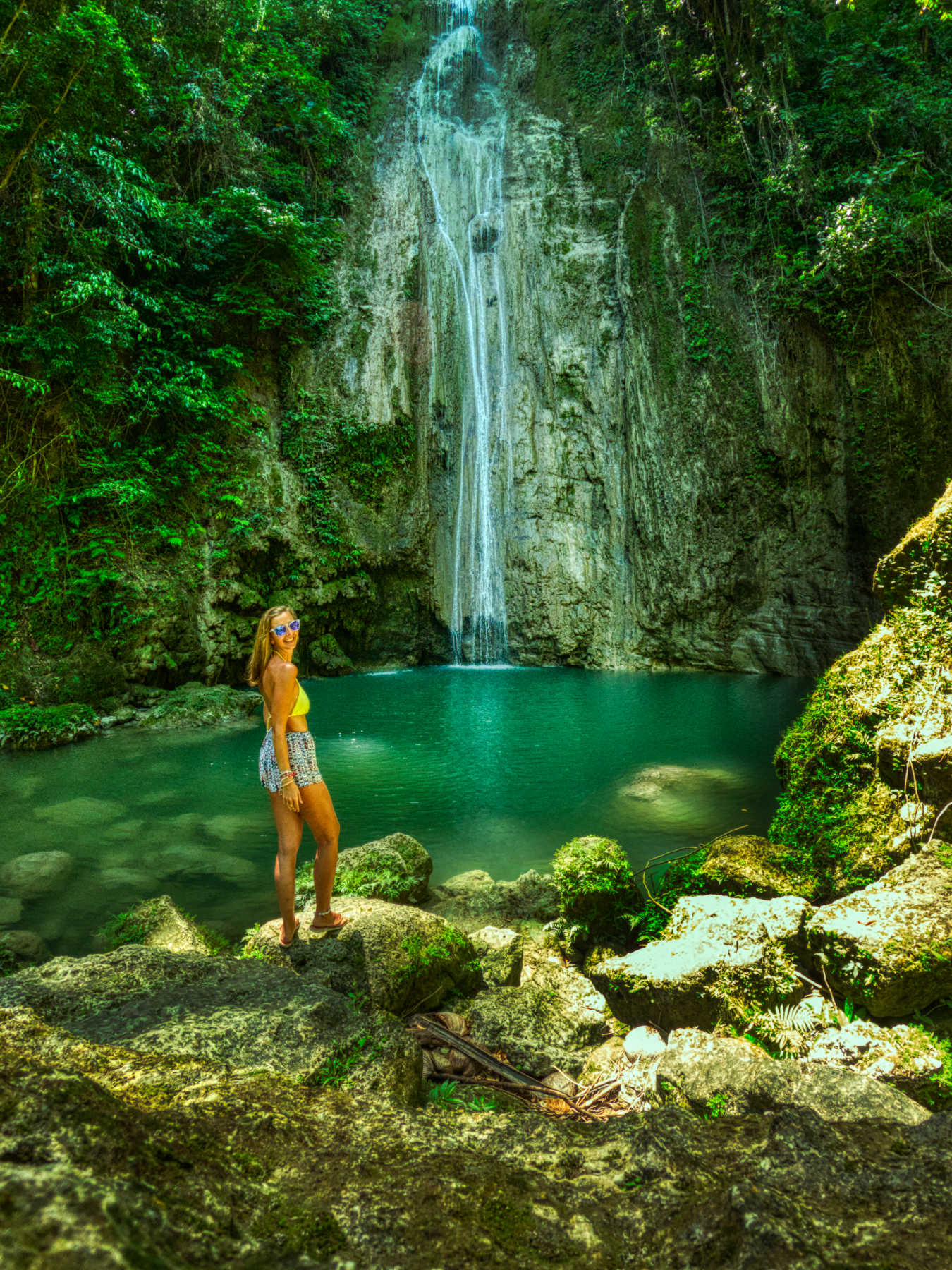 tropisch eiland siquijor