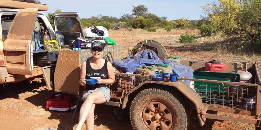 Australië werk reisblog