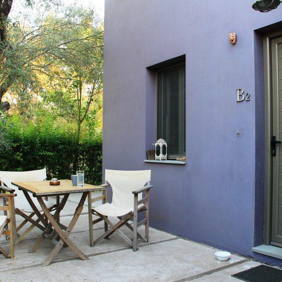 griekenland appartement casa campos