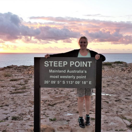 reizen Australië reisblog