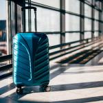 reizen met handbagage